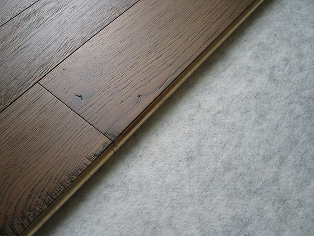 Engineered Wood Pic